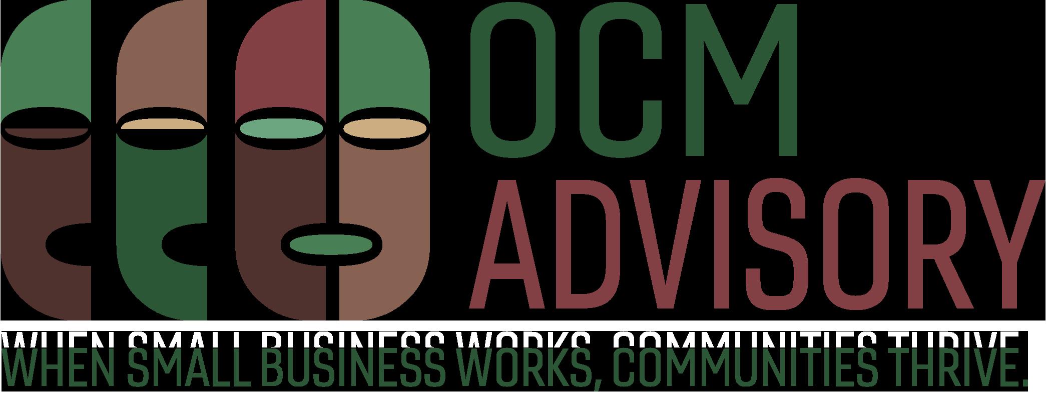 OCM Advisory Group LLC