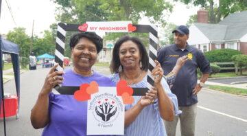 Sanford Place Block Association & Friends, Inc.