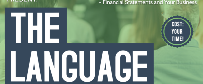 Invest Newark presents: The Language of Capital Series 2021 with TD Bank